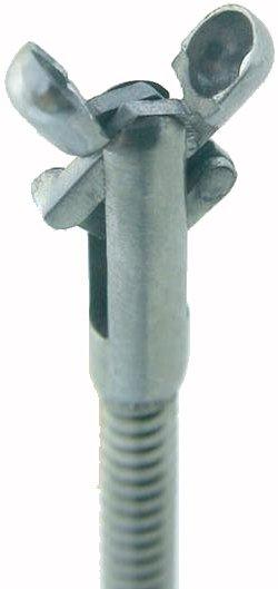 Щ-127 Щипцы биопсийные круглые для канала 2,8 мм; дл.1675 мм