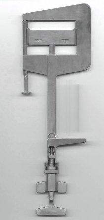 УЛ-60 Ушиватель линейный с длиной шва 60 мм