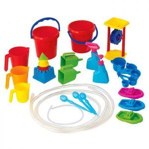 Набор для игр с водой для класса
