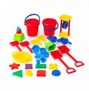 Набор для игр с песком для класса