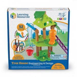 Набор строительный: Проектируем дом на дереве