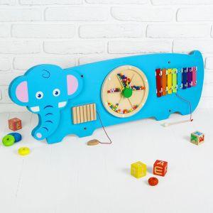 """Игра настенная """"Слоненок"""
