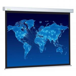Экран 150×150 белый