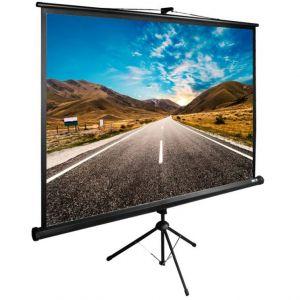Экран 160×160 напольный