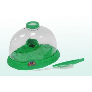 Домик для насекомых (пинцет, пипетка, скорпион)