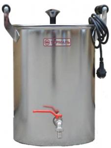 БЭ 20/2 Бак электрический для кипячения воды