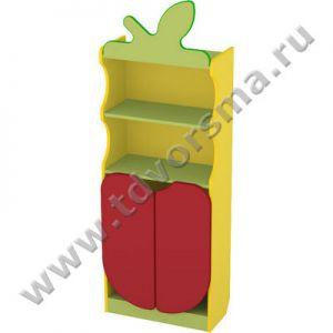 М-721 Стеллаж детский «Яблоко»