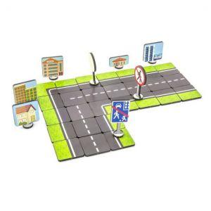 """Правила дорожного движения """"Пешеход"""""""