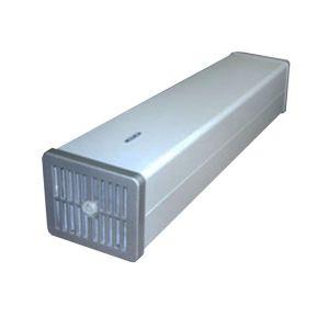 Облучатель рециркулятор бактерицидный ОБРН-2*15 с лампами