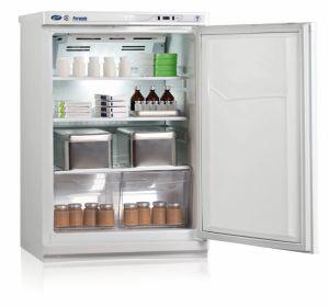 Фармацевтический холодильник ХФ 140 Позис (Pozis) (металлическая дверь с замком)