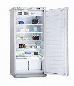 Фармацевтический холодильник ХФ 250-2 Позис (Pozis) (металлическая дверь с замком)